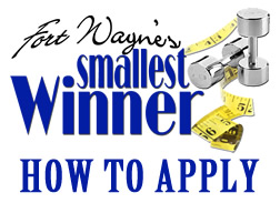 How To Apply for Smallest Winner