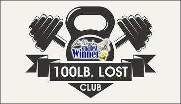 100lb Lost Club